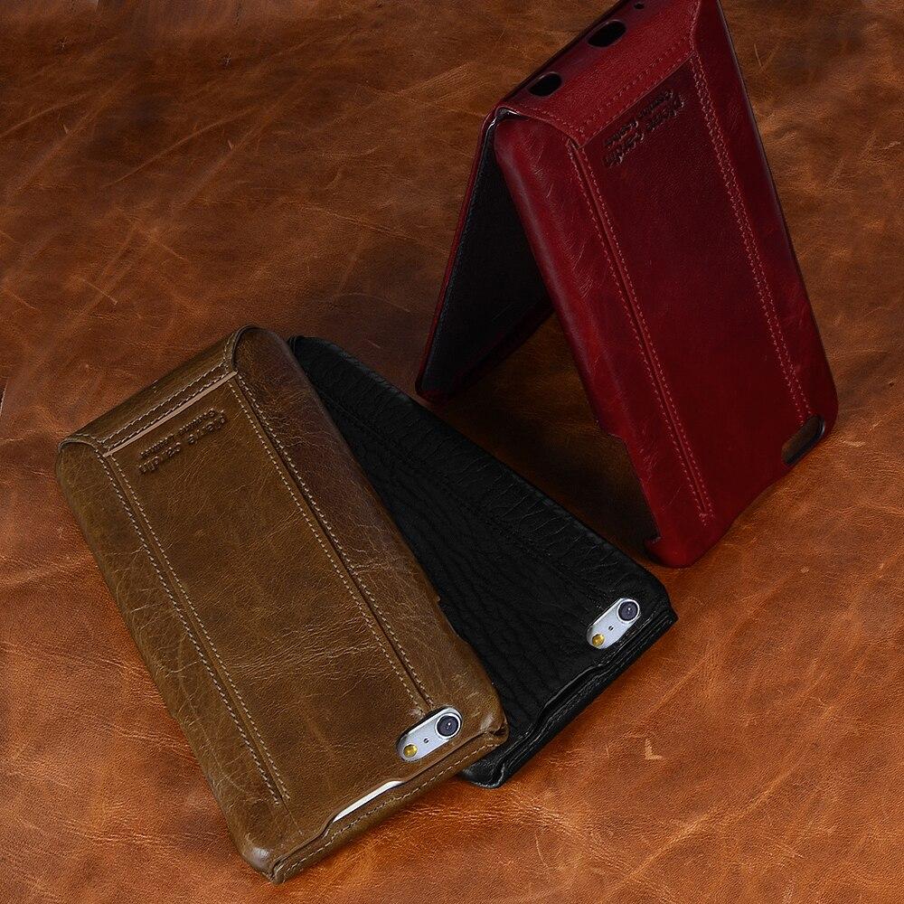 """bilder für Pierre Cardin Echtem Leder Hard Cover Flip Phone Case Open oben und Unten Für iPhone 7 7 Plus SE/5 s/5 6/6 s 4,7 """"6/6 s Plus 5,5"""""""