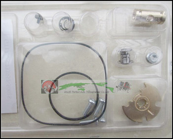 Kapal Gratis Turbo Perbaikan Kit Membangun Kembali Kit GT1752S 733952 733952-5001 S 28200-4A101 28201-4A101 untuk Kia Sorento Crdi 02 -07 D4CB 2.5L