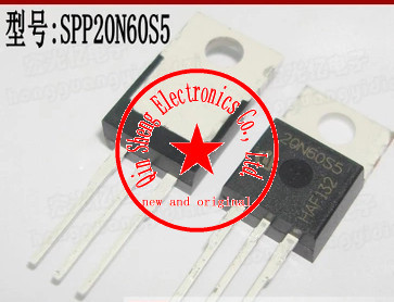SPP20N60S5 20N60S5 TO220 in stock