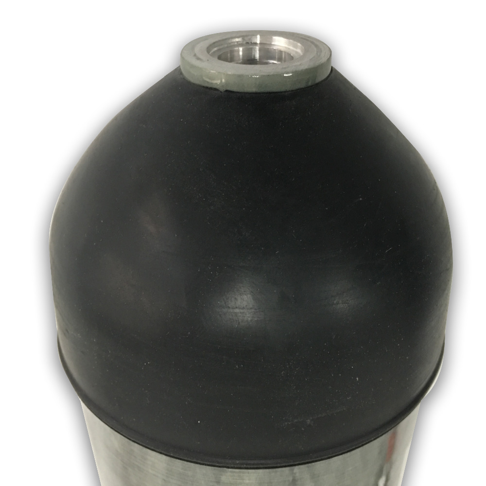Image 4 - AC10391 Mini Scuba Pcp Airforce Condor Cylinder For Diving hpa Tank 3L/oxygen Cylinder Carbon Air Tank Paintball Equipment-in Paintball Accessories from Sports & Entertainment