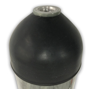 Image 4 - AC10391 Mini Scuba Pcp Airforce Condor Zylinder Für Tauchen hpa Tank 3L/sauerstoff Zylinder Carbon Air Tank Paintball Ausrüstung