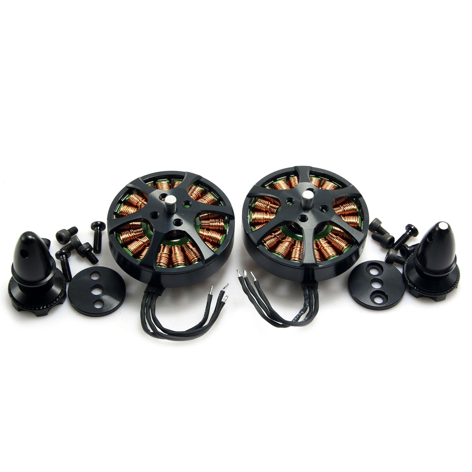 2PCS T Motor Antigravity Motors Series 4006 KV380 18N24P 4 6S for Quad Hexa Octa Multicopter