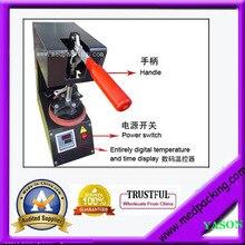 plate heat transfer machine plate heating press machine YS-3236