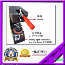 plate heat transfer machine plate heating press machine YS 3236