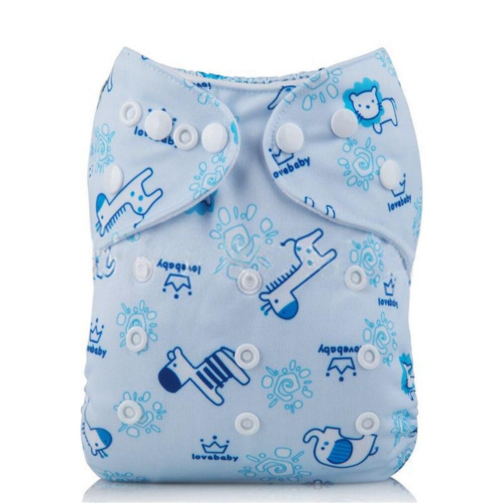 Горячей продажи пеленки Новый Дизайн ребенка ткань Подгузники крючок и петлю регулируемые мальчиков и девочек новорожденных моющиеся Водо...