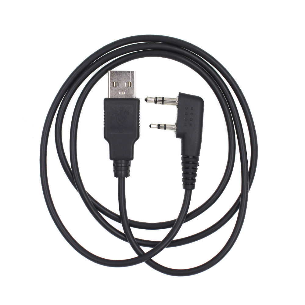 Original Baofeng USB Programming Cable For Baofeng DMR Walkie Talkie DM-5R DM-X DM-1701 DM-1801 DM-1702 DM-1802 DMR Radio