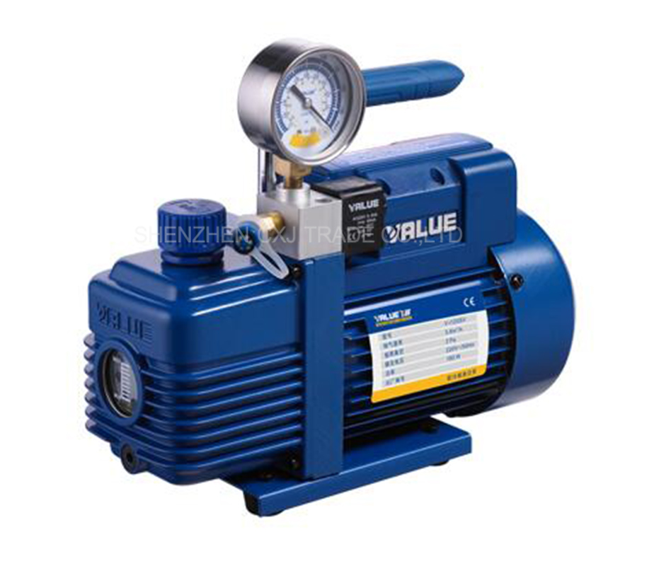 Free Shipping V i120SV Air Vacuum Pump Laminating Machine Diaphragm Pump Vacuum Air Pumps, Suction Pump, Vacuum Machine Motor