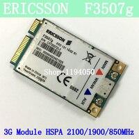 Unlocked ERICSSON 3G 100 Original F3507G WCDMA HSDPA HSUPA HSPA GPS Module Support Free Shipping