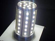 цена MARSWALLED 10W AC85V-265V 5730 SMD E27 LED Bulbs Corn Light Energy Saving LED Lamp LED Light Cool White 6000K-6500K for Garden