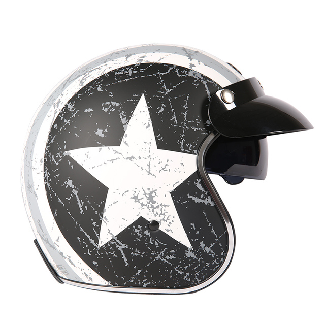 Flying Eagle Helmet 3