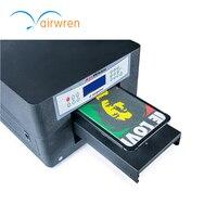 تي شيرت آلة الطباعة نقل المياه تي شيرت طابعة impressora مع 5760*1440 ديسيبل متوحد الخواص
