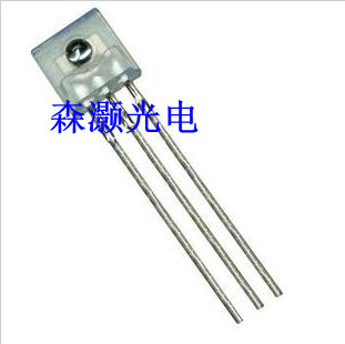 Infrared Receiver Tube (non Modulation Demodulation Tube) Laser Receiver Tube IS0103