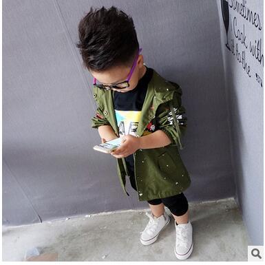 e981a293d Retail!children autumn clothes coat