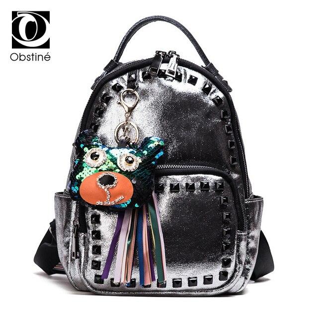 mini backpack for girls cute back pack bag teenage backpacks women ...