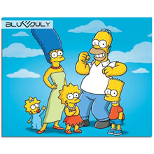 Buy simpsons embroidery and get free shipping on AliExpress.com 12b1cc34f5af