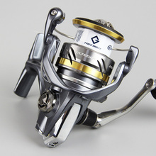 2017 New Original Shimano ULTEGRA Deep line cup Spinning Fishing Reel Low gear ratio 5.0:1/4.8:1 Hagane  Saltewater Fishing Reel