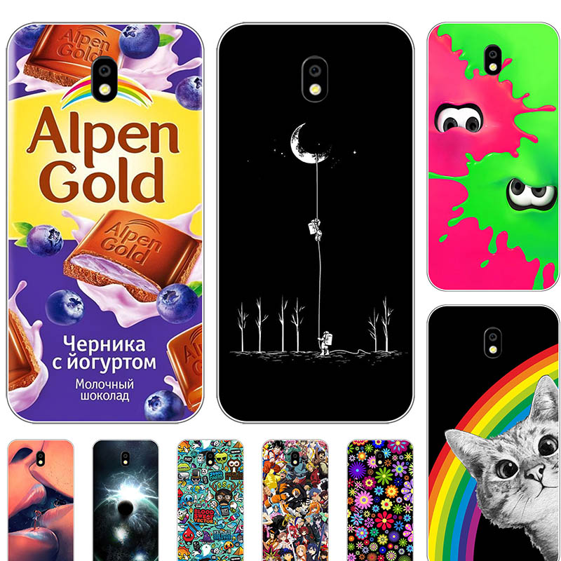 Phone Case For Coque <font><b>Samsung</b></font> Galaxy J5 2017 Case Covers For <font><b>Samsung</b></font> Galaxy J5 2017 J530 J530F <font><b>J530FM</b></font> <font><b>SM</b></font>-J530F J5 Pro 5.2