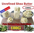 100ml /G ORGANIC PURE Unrefined Shea Butter Essential Oil Fresh Import From Netherlands Wholesale