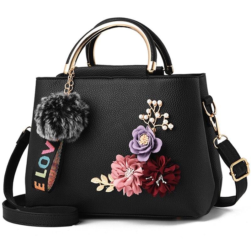 564defacb2 Comprare Women Handbag New Design Fashion Style Handbag Female Luxury  Chains Bags Sequined Zipper Messenger Bag Quality Pu Leather Tote Economici  Prezzo ...