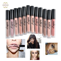1 Piece 12 Colors New Brand Liquid Lipsticks Lipgloss Batom Lip Kit Lip Gloss Matte Lipstick