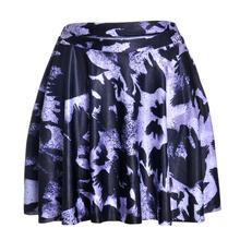 Black Hot Selling Women Sexy Pleated Skirts Tennis Bowling Bust Shorts Skirts Slim High Waist  Fitness Sports Apparel A Style