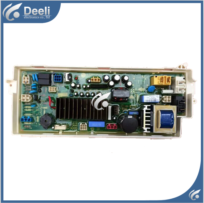 95% new for washing machine board control board WD-C12245D WD-C12240D EAX52362002 only Computer board все цены