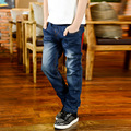 Children's Casual Jeans Kid Aautumn Stylish Pants