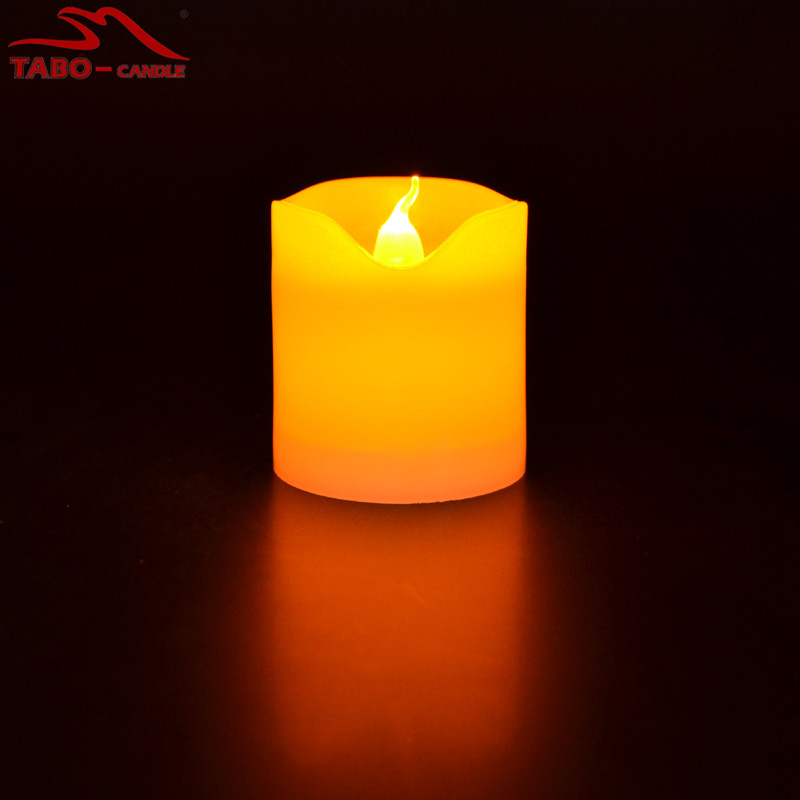 Flameless Candle Small Battery Operated LED Candle Flameless Outdoor Led Candle  Cheap Led Dinner Candle With High Quality In Underwear From Mother U0026 Kids  On ...