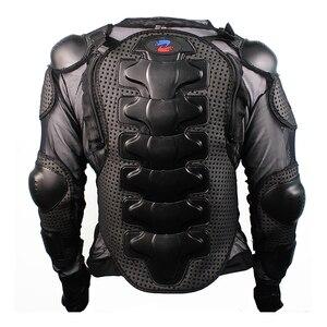 Motorcycle Jacket Skiing Body