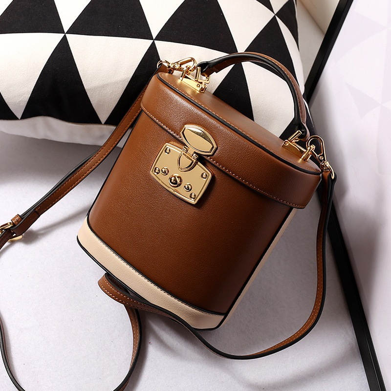 brown Vintage Haute Hot Messenger Mini With black Qualité New De Black Petit Dame White Rabat Sac À Femelle Femmes Main 033018 q1TPw