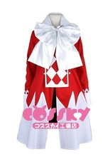 New Arrival Custom made Pandora Hearts Alice  Anime Costumes For Cosplay Event Wholesale