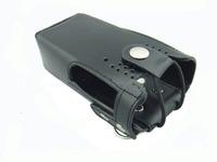 מכשיר הקשר עור מכשיר הקשר מגן Case רדיו כיסוי עבור Motorola GP328 GP340 PRO5150 HT750 שני רדיו דרך (3)