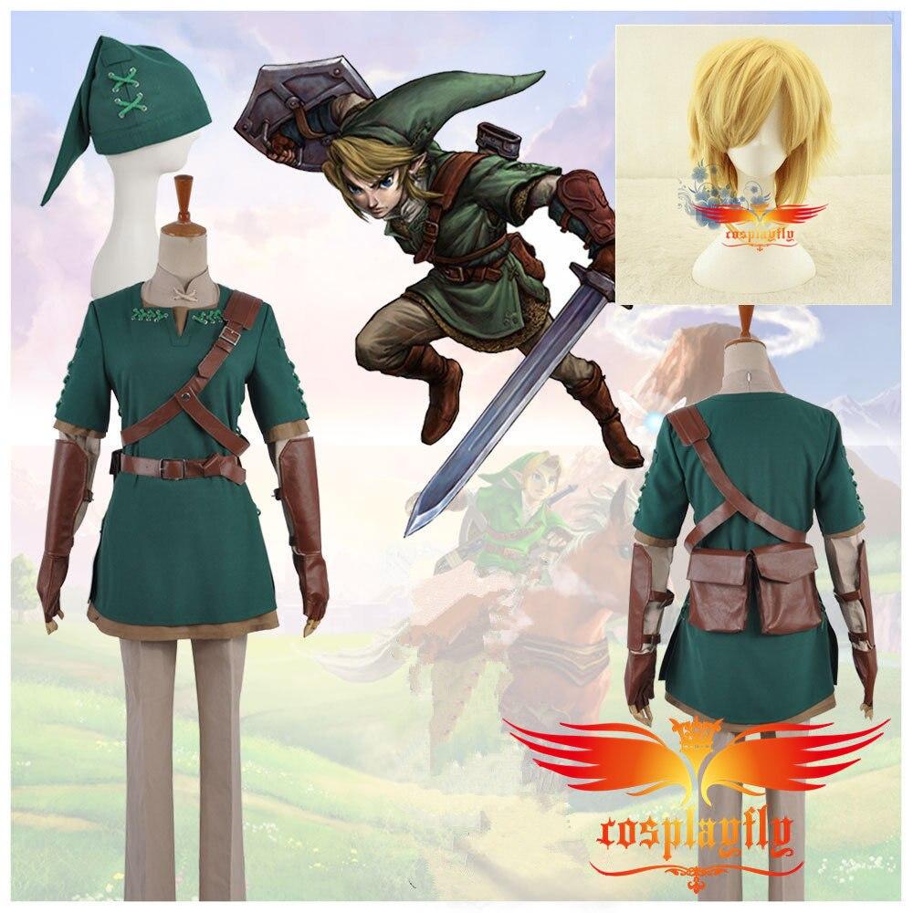 The Legend of Zelda Link Adult Hat