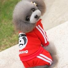 schwarz Weiche Kleidung Hund