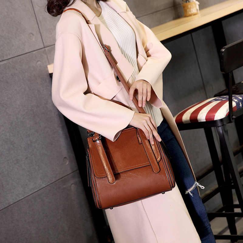 Luxe Beroemde Merk Handtassen Vrouwen Handtassen Designer Lederen Tassen Voor Vrouwen 2018 Mode Schoudertas Satchel Tassen Hot T16
