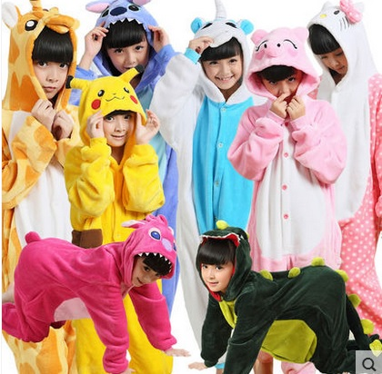Toddler Girls Pajama Children S Thick Fleece Blanket
