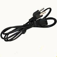 Cable de alimentación estándar de EE. UU., Cable de extensión de alimentación 16AWG con certificación UL de 3 clavijas, hembra a macho 1,5 M