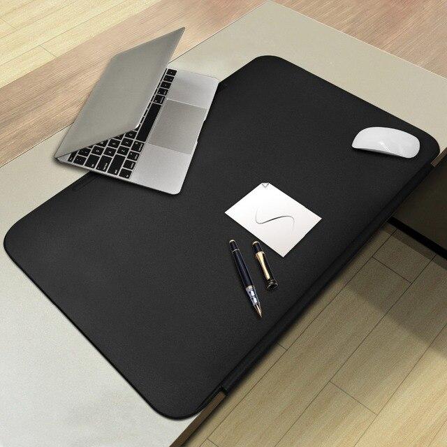 Delicieux 680x400mm Desk Mat Large TPU Desk Pads With Fixation Lip Desktop Protector  Mat For Homeu0026Office Computer