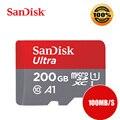 64 gb de SanDisk sd micro 32 gb Tarjeta de 16 gb TF 128 GB sd tarjeta de memoria flash, microsd de 200 GB class10 Original envío gratis tablet android