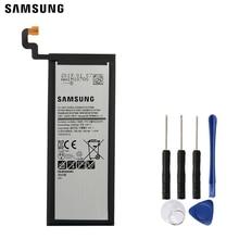 Samsung Original Replacement Phone Battery EB-BN920ABE For Samsung GALAXY Note 5 N9200 Note5 N920t N920c N9208 SM-N9208 3000mAh аккумулятор для телефона craftmann eb bn920abe для samsung galaxy note 5 sm n920c sm n9200