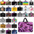 "High Quality Universal Computer Soft Neoprene Laptop Bag Cases Notebook 13.3"" 13"" Laptop Inner Bags For Macbook Air 13 Case"