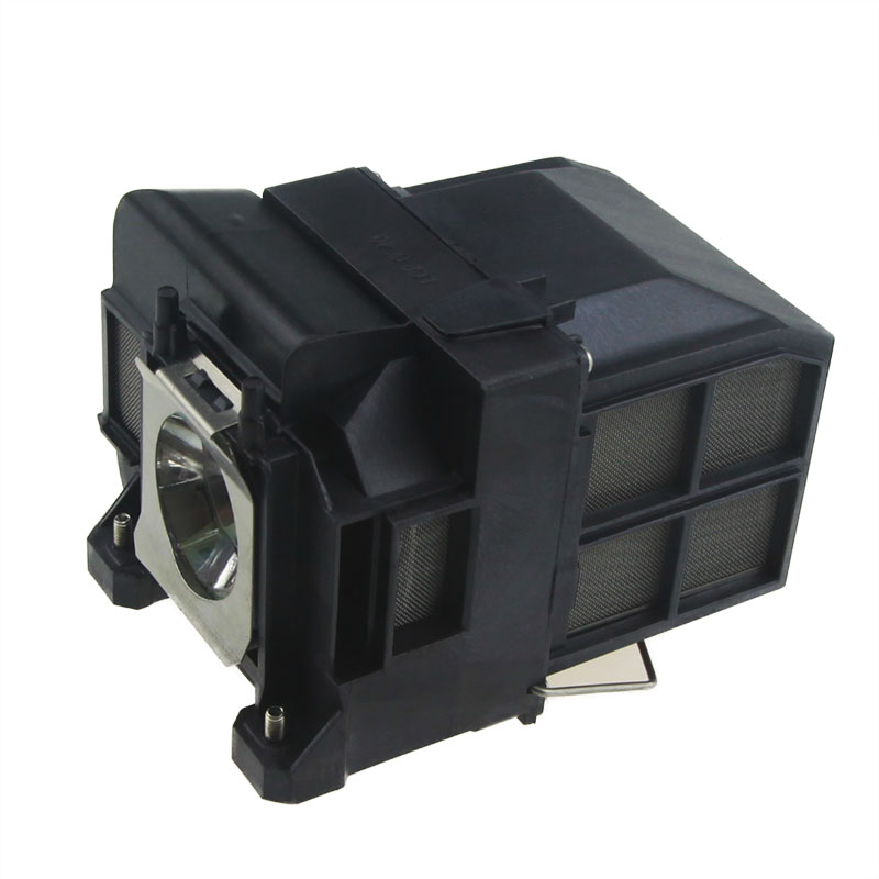 ELPLP75 Compatible Projector Lamp with Housing for Epson EB-1940W EB-1945W EB-1950 EB-1955 EB-1960 EB-1965 EB-1930 original projector lamp for epson eb 1913 with housing
