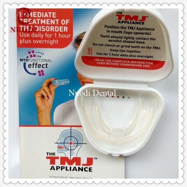 Myobrace TMJ Orthodontic Appliance/ TMJ Disorder