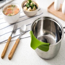 Anti-spill Useful Pour Soup Tool