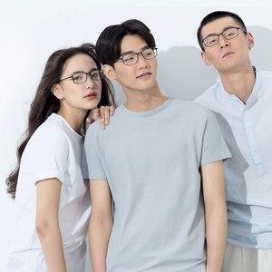 Image 3 - Xiaomi Mijia TS Anti Blue Glasses Goggles Glasses Anti Blue Ray UV Fatigue Proof Eye Protector Mi Home TS Glasses asap
