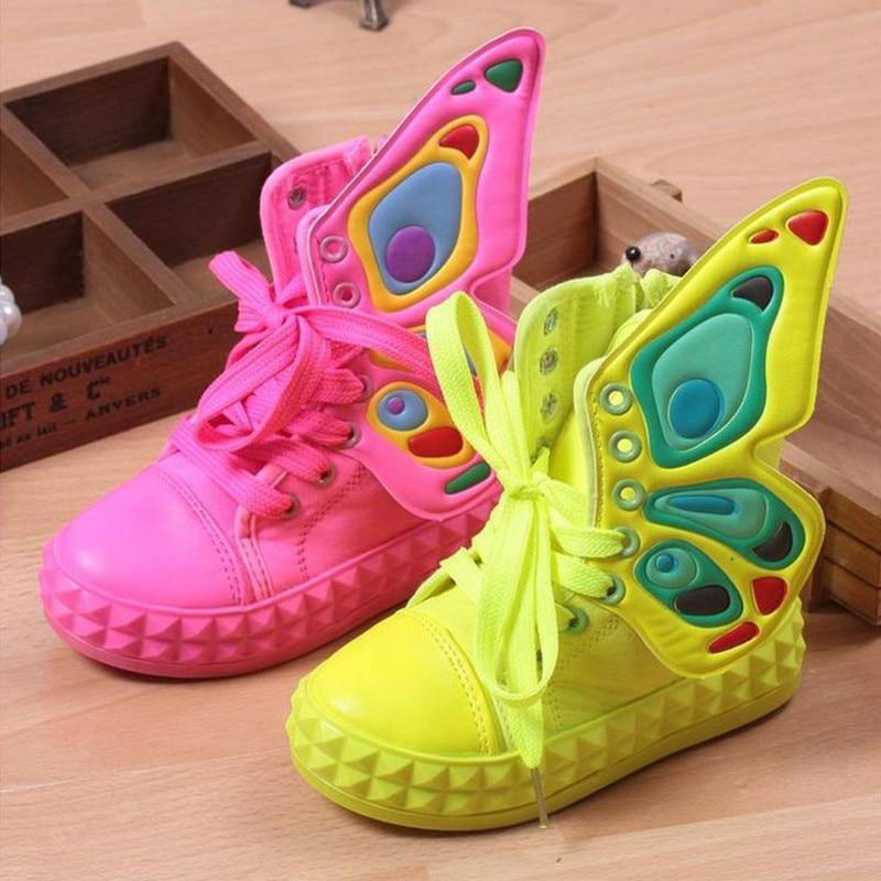 детская обувь 2016