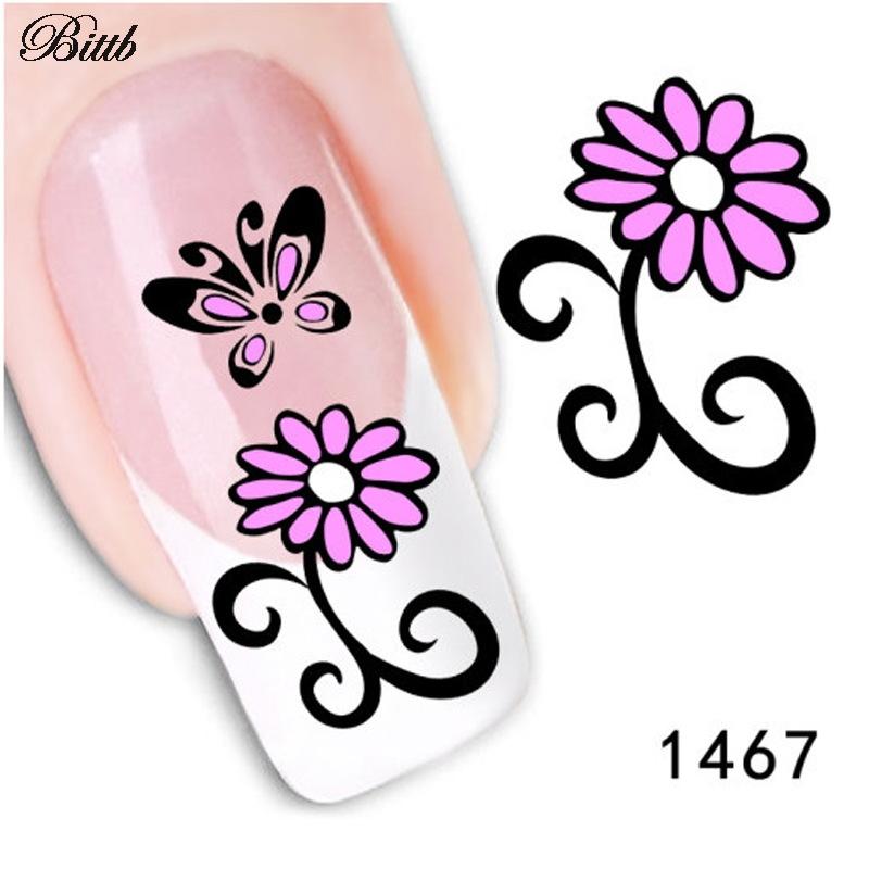 rose fleur ongles-achetez des lots à petit prix rose fleur ongles