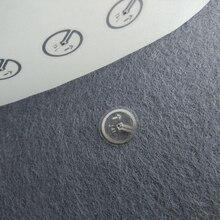 860 960 ميجا هرتز صغيرة قصيرة المدى UHF تتفاعل J41 ملصق ذاتية اللصق السلبي 6c RF بطاقة G2 العلامات 100 قطعة/الوحدة