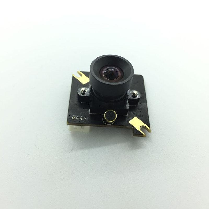 Module de caméra Usb 3 MP HD 1080 P grand Angle Microphone à bande sans distorsion 100 degrés