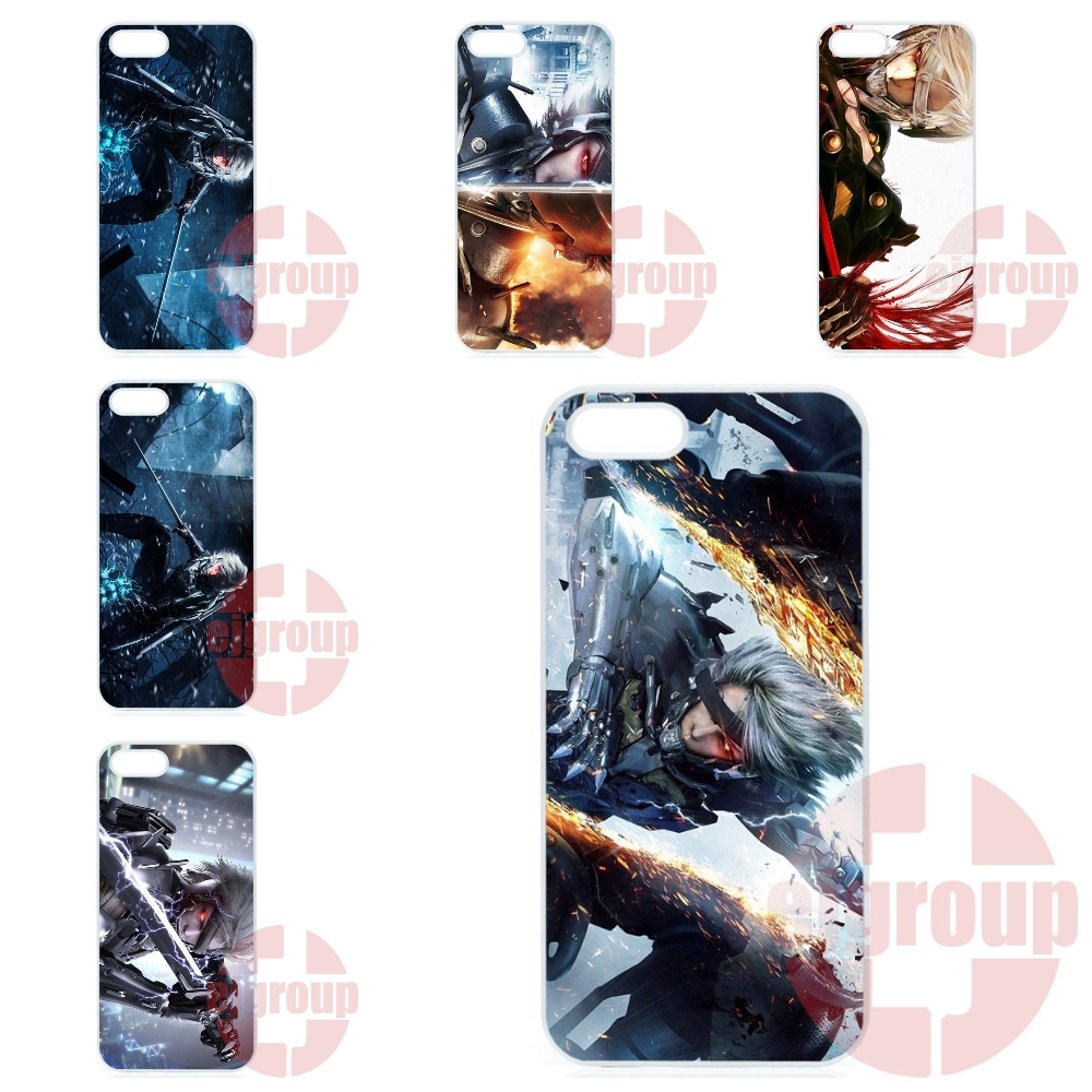Metal Gear Rising Mgs Games Back For Nokia Lumia 540 550 640